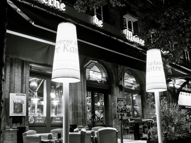 Brasserie Madeleine 3, place de la victoire