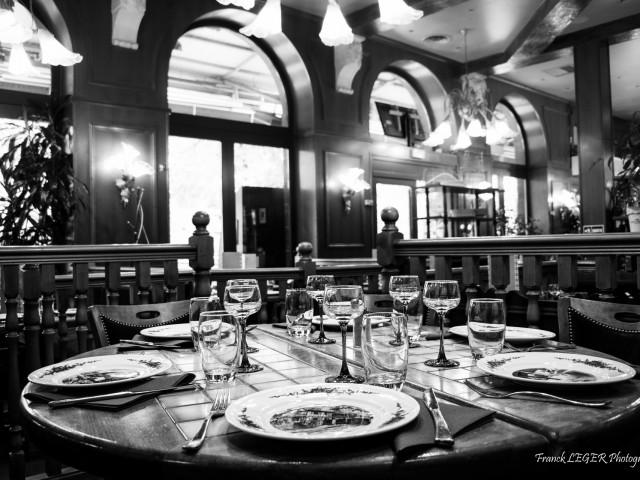 Brasserie Madeleine